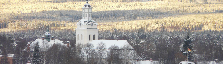 Orsa kyrka