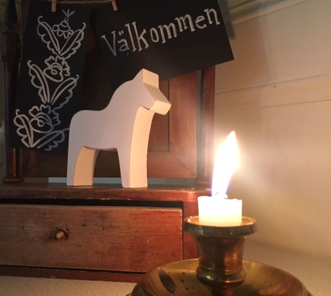 Trunna Vandrarhem & Konferens